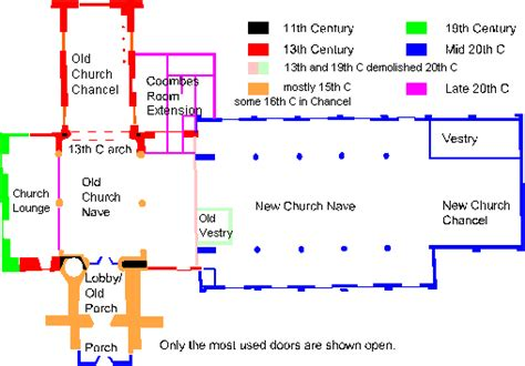 Parts Of Church Interior by Parts Of A Church Building Studio Design Gallery
