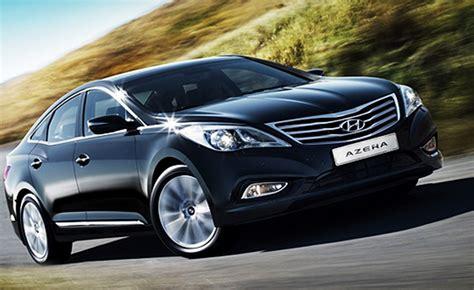 Hyundai Azera 2020 Price by 2020 Hyundai Azera Release Date Engine Price Exterior