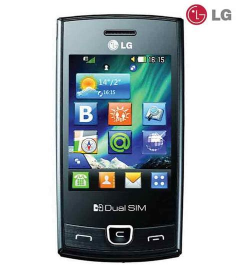 www lg mobile lg mobile phone p520 mobile phones at low prices
