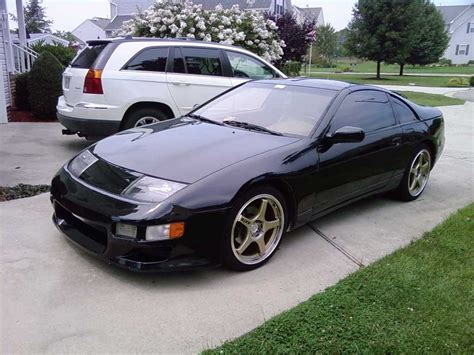 nissan 300zx 1994 streetneon27 1994 nissan 300zx specs photos modification