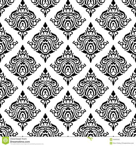 classic pattern stock photography image 35690092
