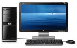 Hp Desk Top Computers Choosing A Computer For Editing