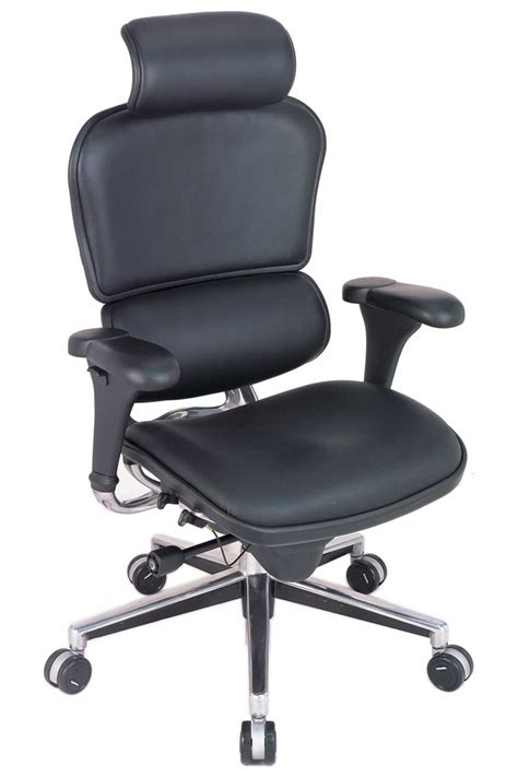Ergonomic Chairs by Office Chairs Best Office Chairs For Back Support