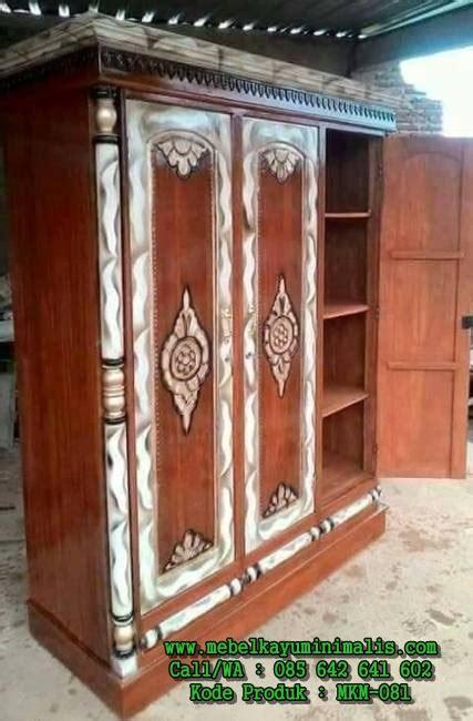 Best Seller Meja Nakas Stand Meja Sudut Jepara harga almari pakaian pilar kayu jati mebel kayu minimalis