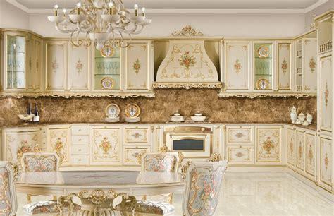 Cucine Stile Barocco by Stunning Cucine Stile Veneziano Ideas Acrylicgiftware Us