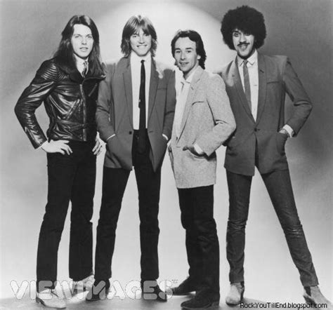 Thin Lizzy Eagle rock you till end thin lizzy