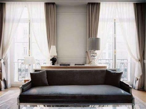 tende moderne salotto tende per soggiorno come scegliere e i modelli da non