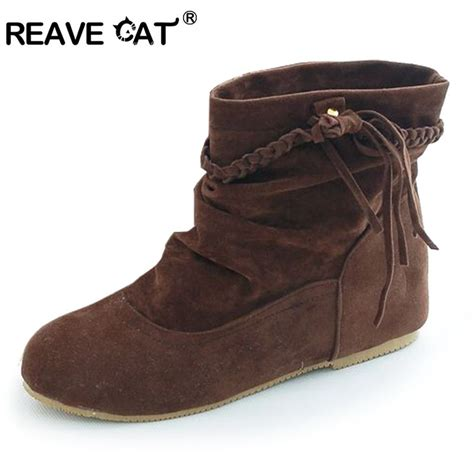 shoes for comfort and fashion aliexpress com buy reave cat women faux suede leather