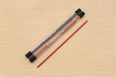 colored mechanical pencil lead guide to colored mechanical pencil leads jetpens