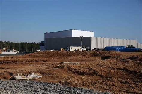 new carpet plant in carbondale ga could be world s biggest business around the region