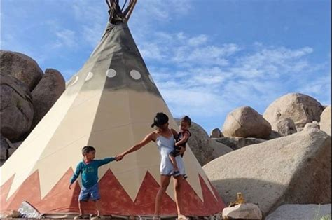 airbnb native navigation airbnb apologizes for teepee ad that native americans said