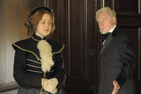 Dakota Fannings New Gets Horrible Reviews Critics Say Pointless by Effie Gray 2014 Directed By Richard Laxton Review