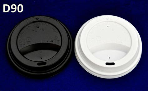 90mm Ps Plastic Coffee Cup Lids   Buy Plastic Coffee Cup Lids,Ps Coffee Cup Lid,Coffee Cup Lids