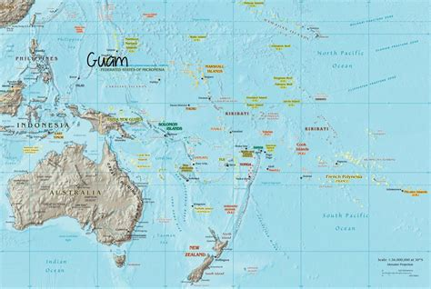 Moving to guam i quit my job and moved to guam