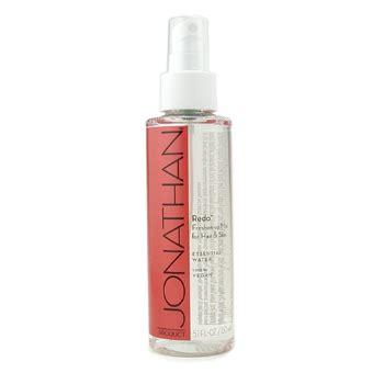 Biolane Skin Freshening Fragrance redo freshen up mist for hair skin by jonathan product