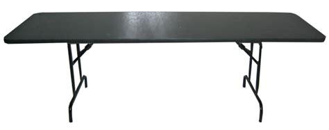 mesa plegable de formica 76 x 2 44 mts grupo disa