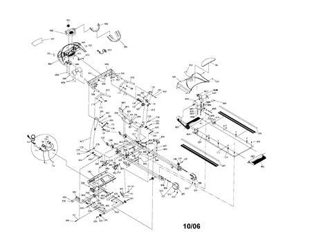 horizon treadmill wiring diagram efcaviation