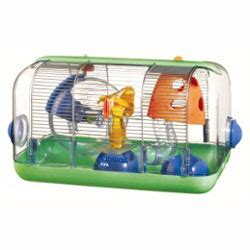 Habitrail Mini Pipa Kandang Hamster welcome to himehammie