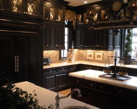 Gothic Kitchen Cabinets | luxury kitchens designs eatwell101