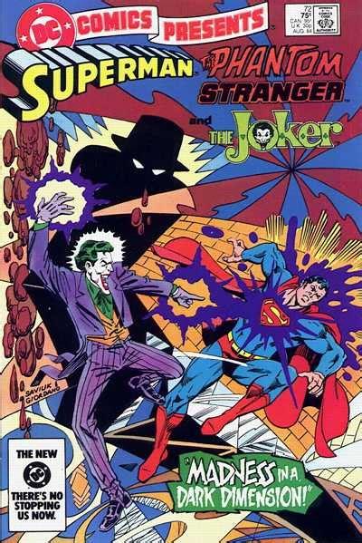 dc comics presents vol   dc  fandom powered