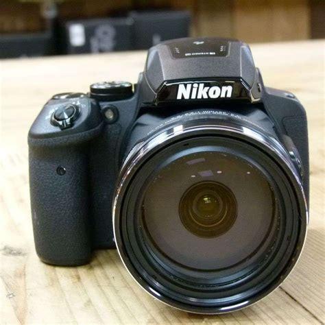Kamera Canon P900 used nikon coolpix p900 digital harrison cameras