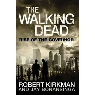 The Walking Dead Rise Of The Governor 1 zomblog science from the institute for