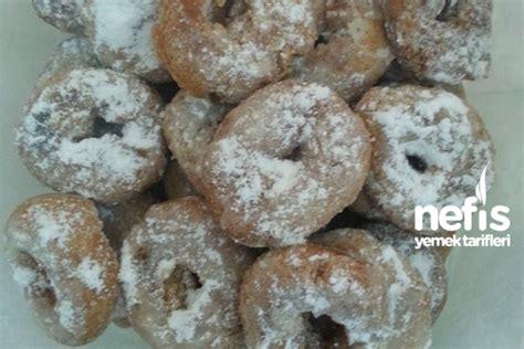 halka tatlısı kurabiyesi nefis yemek tarifleri