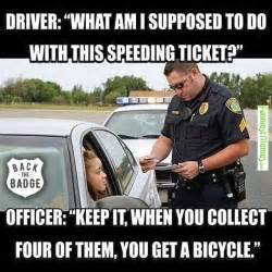 Funny Police Memes - best 10 speeding tickets ideas on pinterest classroom