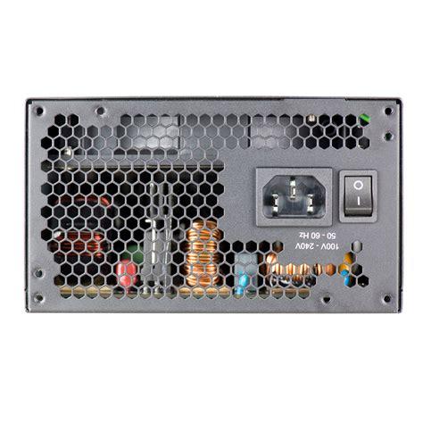 Psu Power Supply Evga 850gq 850 Gq Gold Resmi high efficient evga 850w gold certfied modular psu power