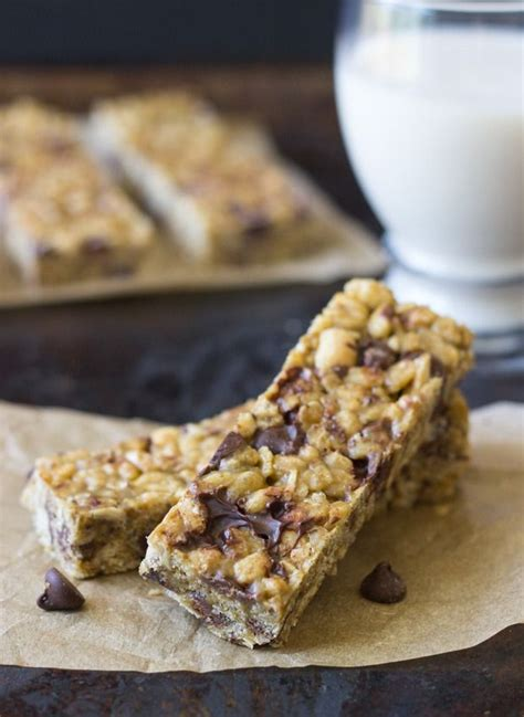 homemade peanut butter protein bars just 5 ingredients 5 ingredient no bake chocolate peanut butter protein bars