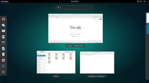 tutorial install ubuntu desktop ubuntu gnome 3 install gnome 3 on ubuntu desktop 16 04