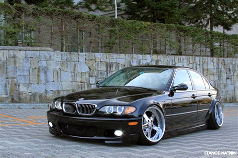 vip bmw not your typical e46 stancenation form gt function