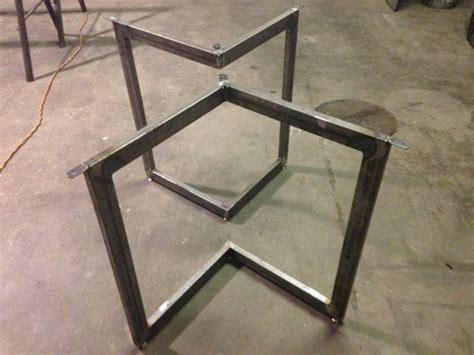 table bases iron steel wood best 25 table bases ideas on
