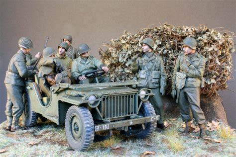 ww2 german jeep ww2 military dioramas pictures to pin on pinterest pinsdaddy
