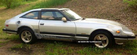 1983 datsun 280zx turbo 1983 nissan datsun 280zx turbo 2 2 2 door 2 8l