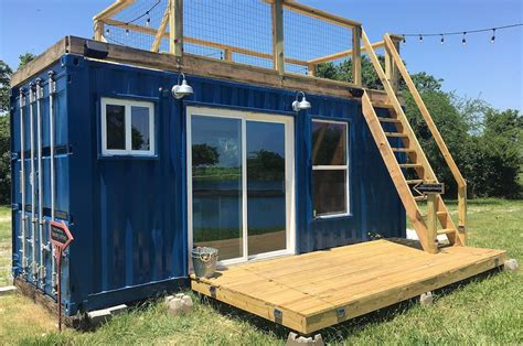 Best Cabin Designs by Shipping Container Homes To Be Featured On Hgtv