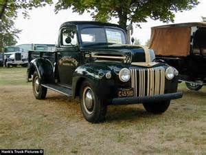 46 Ford Truck 1946 Ford