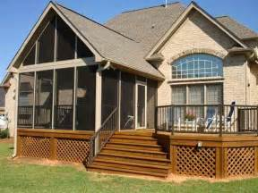screened porches what is the difference in a screened porch a 3 season