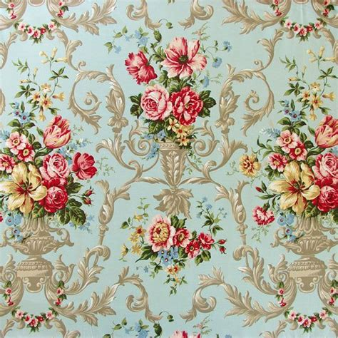 25 best ideas about shabby chic wallpaper on pinterest
