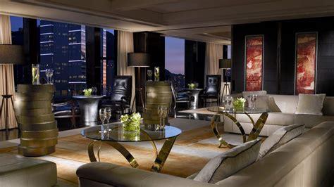 Living Room Cafe In Town Four Seasons Hotel Hong Kong Hong Kong S A R China