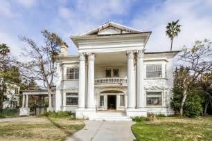 classic house sles save this house an historic abandoned mansion in l a