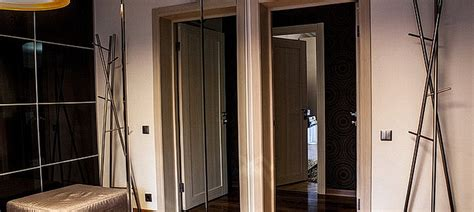 Boconcept Wardrobe by A Three Room Apartment In A Reserved European Style With