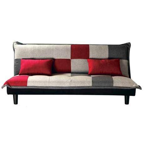 click clack bed sofa bed click clack patchwork