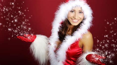 imagenes navideñas de mujeres chicas navide 241 as hd im 225 genes taringa