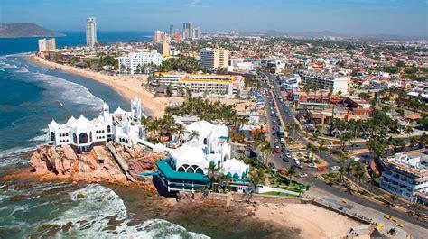 Lada Playa Cultura Historia Y Diversi 243 N En Mazatl 225 N