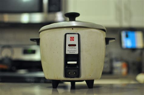 Rice Cooker National rice cooker technology subtraction