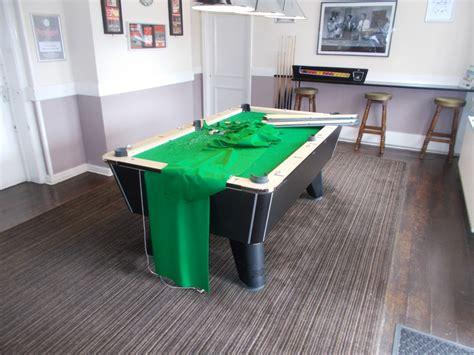 pool table rental re cover time by gcl billiards gcl