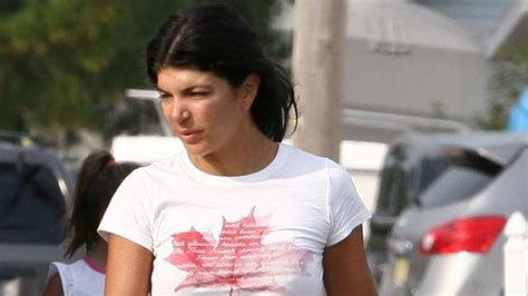 what does tresa charge for a reading teresa giudice without makeup