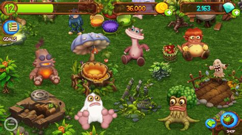my singing monsters mod apk my singing monsters dawnoffire 1 7 0 apk android simulation