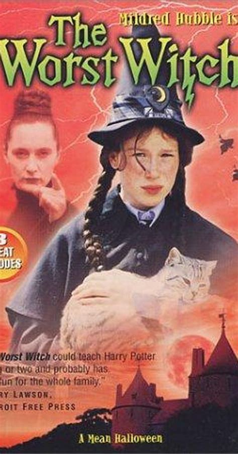 The Worst Witch the worst witch tv series 1998 2001 imdb